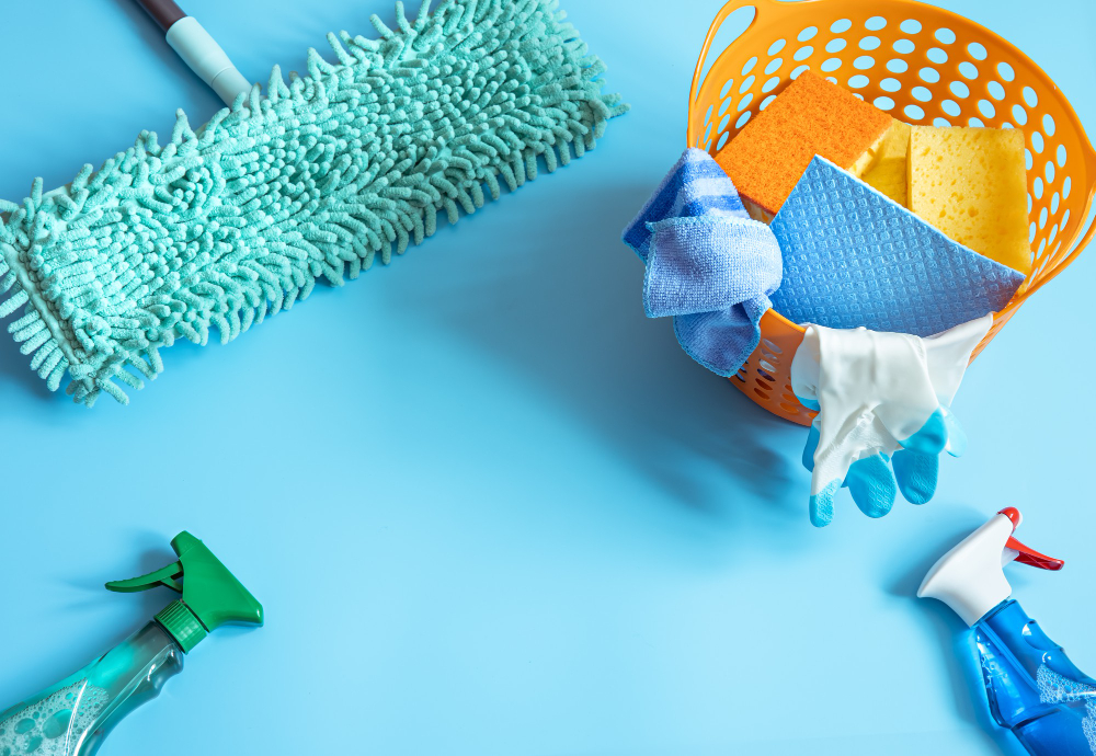 Cleaning Services in Andorra